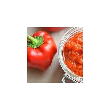 #lokalnyryneczek pasta paprykowo-pomidorowa 400ml