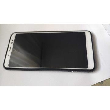 Smartfon Xiaomi Redmi Note 5 4 GB / 64 GB różowy