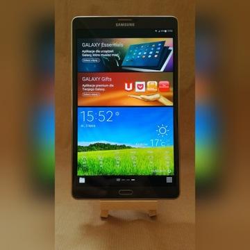 Tablet Samsung SM-T705 + BONUS