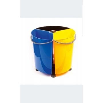 Kosz na odpady segergowana