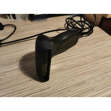 Czytnik kodów kreskowych, skaner na USB Acan CCD
