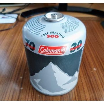 Kartusz Coleman 500