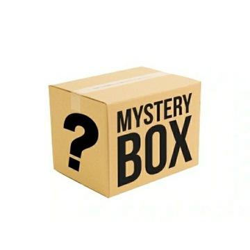 Mystery Box wybrane anime Atak Tytanów/SnK