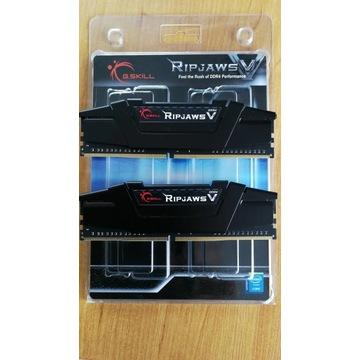 G.Skill Ripjaws V DDR4 8GB(2x4GB) 3600MHz CL17 XMP