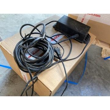 Zasilacz Bosch INDEGO 1000 1100 1200 ładowarka