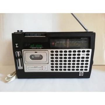 Radio SIGMA VEF 260 Radiomagnetofon PRL ZSRR CCCP