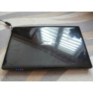 Acer Aspire 5755g i3, 4gb,500gb,15.6,GT540 1gb
