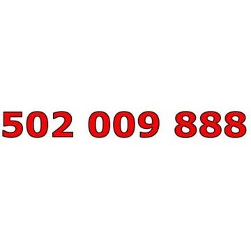 502 009 888 NJUMOBILE ŁATWY ZŁOTY NUMER STARTER