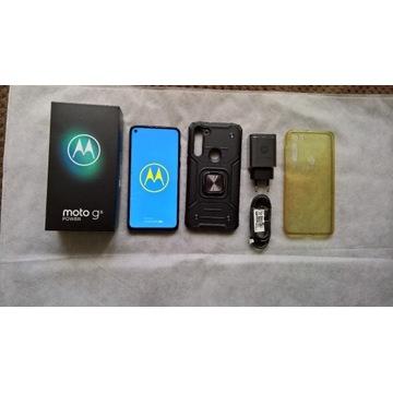 Motorola G8 Power Komplet