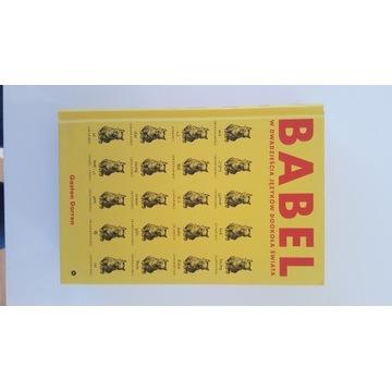 Babel w dwadzieścia języków dookoła świata - Gasto