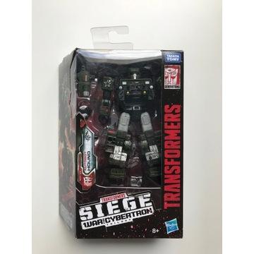 Figurka Transformers Siege WFC-S11 Hound