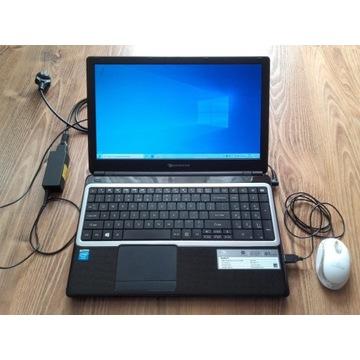 Laptop Packard Bell EasyNote TE Z5WT3, ENTE69BM w