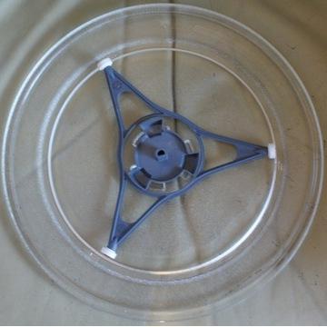 Talerz do kuchenki mikrofalowej Whirpool 32,5cm