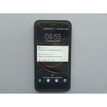 Telefon LG K11 - 2 GB / 16 GB czarny
