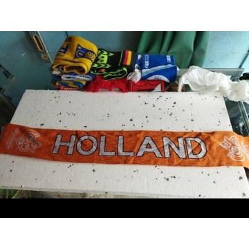 Szalik Holandii 2006