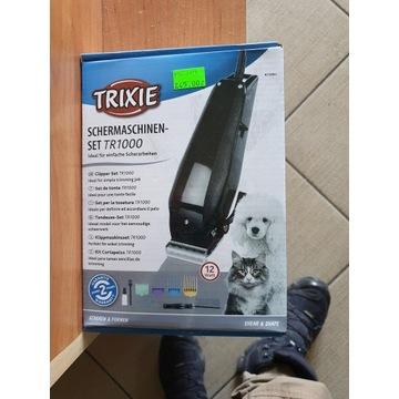 Maszynka do strzyżenia psów Triexie TR1000 12W