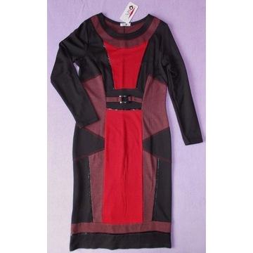 Sukienka klasyczna NOWA ... r.42