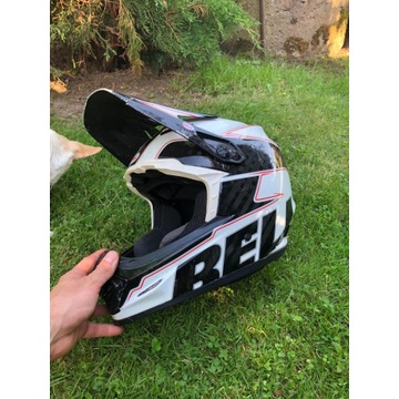 Kask Bell Full 9 Carbon M