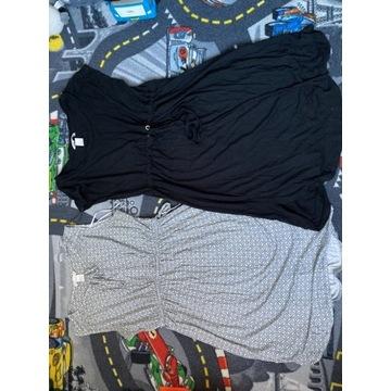 Sukienki ciążowe H&M mama S - 2szt