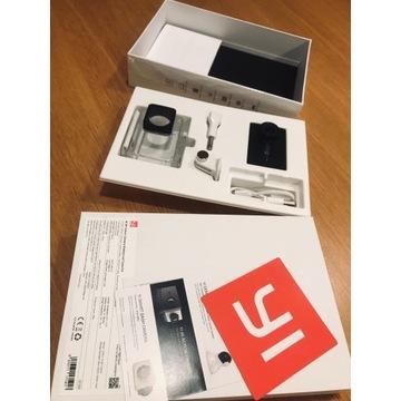 Kamera Xiaomi YI action 4K w pełni sprawna