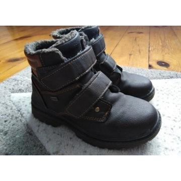 Buty zimowe Lupilu rozm. 29 wkl. 19cm