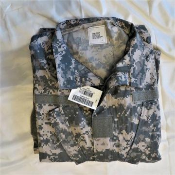 Bluza armii USA LARGE SHORT , 100% Oryginal