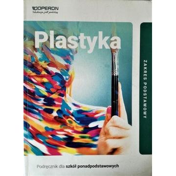 Plastyka 1 Podręcznik Zakres podstawowy