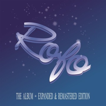 ROFO The Album [ Expanded Remastered ] 2 CD