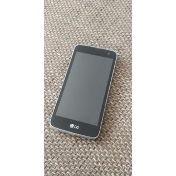 LG K4 LTE - stan BDB, sprawny 100%