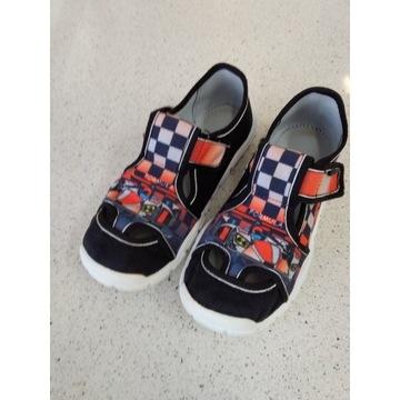 Trampki, buty do szkoły rozmiar 32 wkładka 19,5 cm