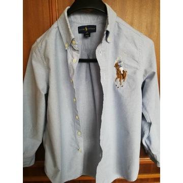 koszula Polo Ralph Lauren M