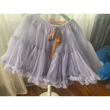 Spódnica na balet, ręcznie szyta, unikat, rozm S