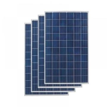 Zestaw fotowoltaiczny 10kW - Panel - Fotowoltaika