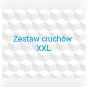 Paka rozmiar ciuchów XXL