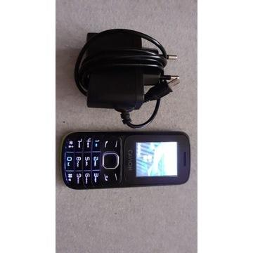 Telefon Cavion Base 1.7 ładowarka