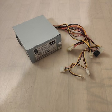 Markowy zasilacz PC ATX IBox 400W