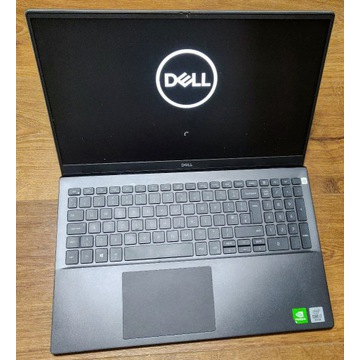 Dell Vostro 5501 - i7-1065G7 16GB GeForce MX330