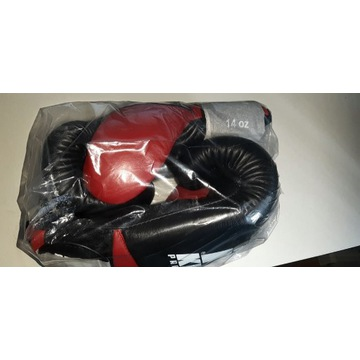 Rękawice bokserskie KING PRO BOXING