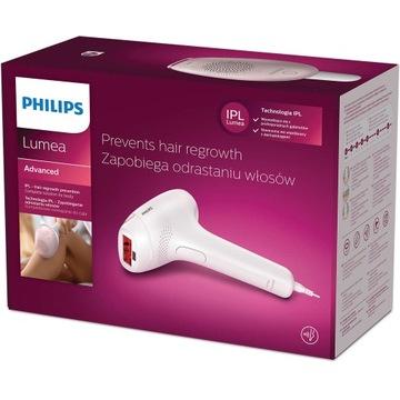 Depilator Laserowy LumeaAdvanced Philips SC1994/00