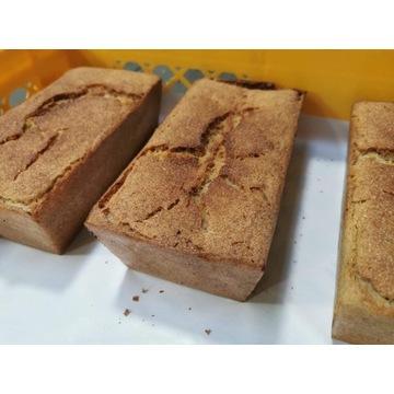 Dobry chleb bezglutenowy z  dobrych rąk