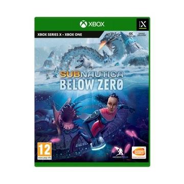 Subnautica: Below Zero Xbox One Kod/Klucz