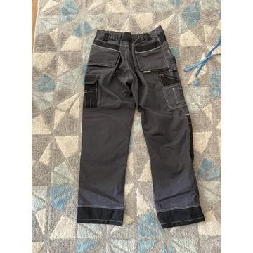 Spodnie robocze Stalco Allround L Nowe