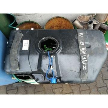 Zbiornik paliwa Opel Zafira B
