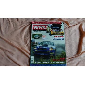 WRC Magazyn Rajdowy nr 23 4 lipca 2003