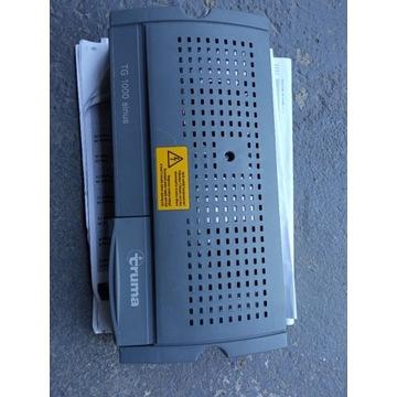 Przetwornica Truma TG 1000 sinus do klimy + kable