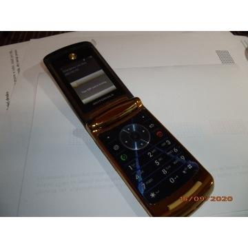 Motorola V8 - 2GB, Nowa, Folia, Zobacz!!!