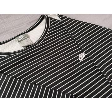 Koszulka NIKE długi rękaw r. L/XL