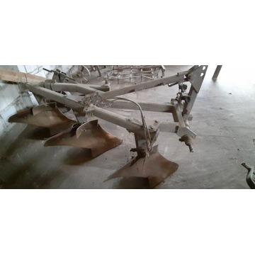 Pług 3 skibowy