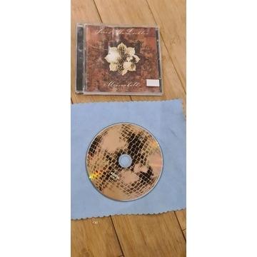 SARAH McLACHLAN Mirrorball CD Unikat