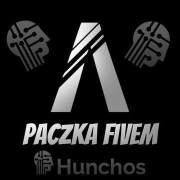 Advanced - Gotowa Paczka FiveM Serwer RP + 3 boty
